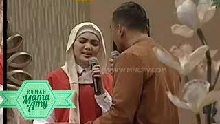 Rina feat Fahrul Cinta Kita Rumah Mama Amy 29 9