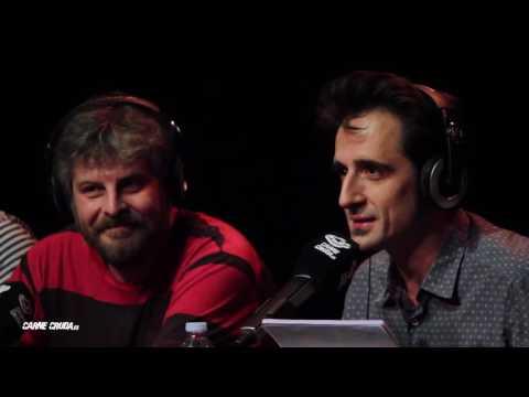 #CarneCrudaTour - Raúl Cimas-Tony Moog + Fuel Fandango