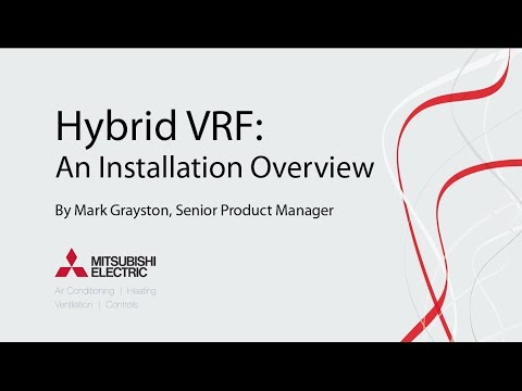 Mitsubishi Vrf Wiring Diagram Smart Wiring Diagrams