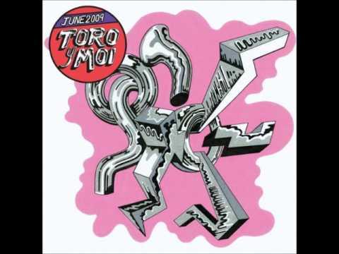 Toro Y moi June 2009 Full album.