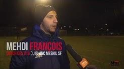 Reportage sur les U19 de Blanc Mesnil
