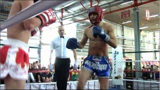 Kickboxing : Mondiali Dilettanti ( Finali )