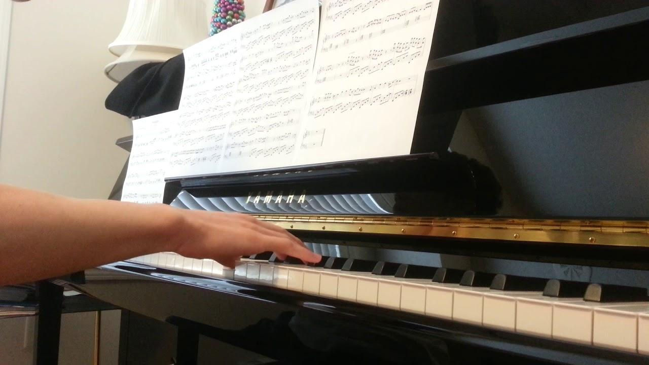 instagram 인스타그램 - DEAN 딘 FULL Piano Cover + Sheets