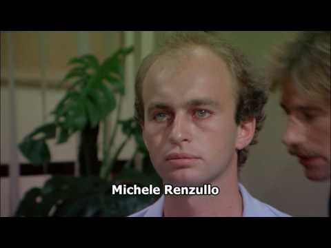 Giallo A Venezia Mario Landi 1979