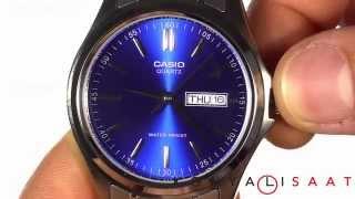 CASIO MTP-1239D-2A Erkek Kol Saati