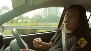 Mampukan Perodua Bezza daki Genting Highlands