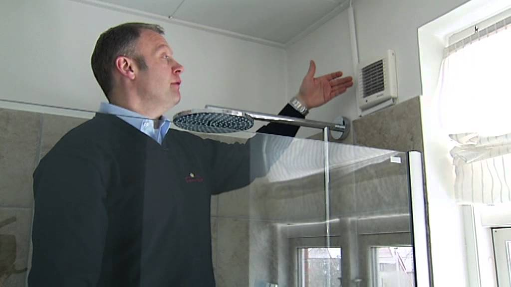 Ventilator - YouTube