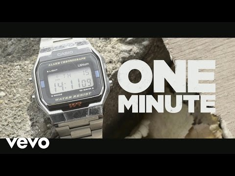 Isaiah Dreads - One Minute