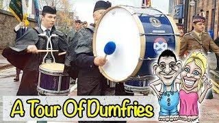 A Tour Of Dumfries