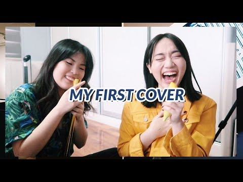 My First Cover | Nadine Felice