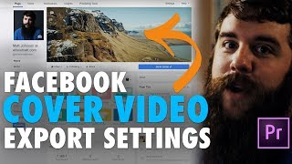 Video How To Create Facebook Cover Videos Using Premiere Pro CC download MP3, 3GP, MP4, WEBM, AVI, FLV Oktober 2018