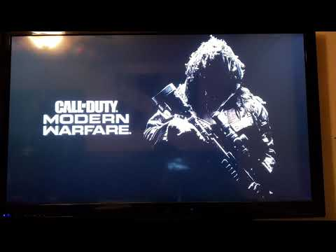 Call Of Duty Modern Warfare UPDATE FIX No Game Uninstall Required