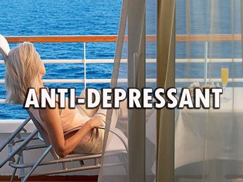 """Anti Depressant"" 30 Minute Delta Binaural Beat Session"