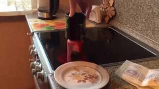 Как приготовить попкорн без микроволновой печи