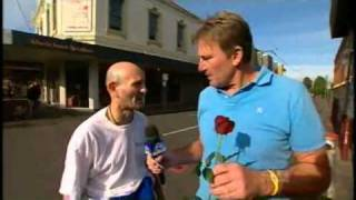 The Grand Final Footy Show - The Best Of Street Talk 2010