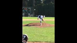 Nick Hull (2017) 4.19.2016 vs Lynnwood