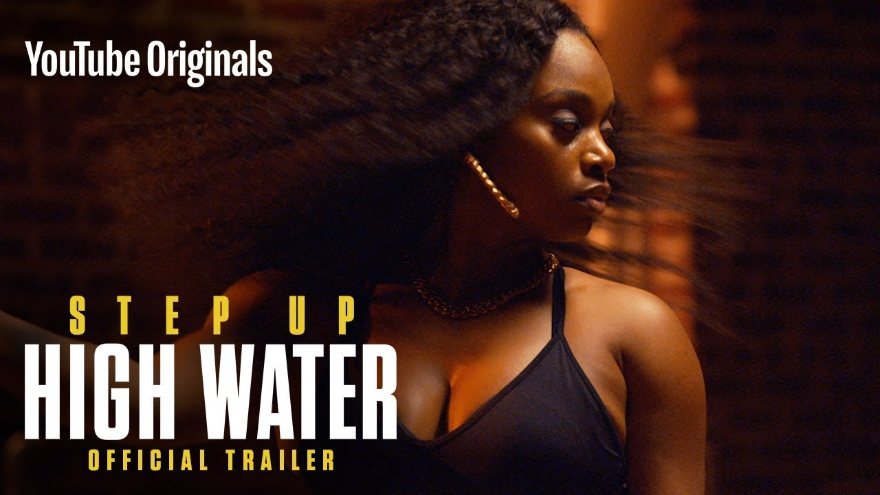 WATCH] 'Step Up: High Water': First Look At Season 2 Of