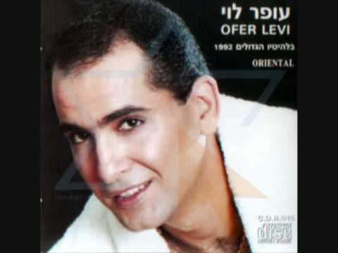 Ofer Levi - Ani ve At ( Good Quality)