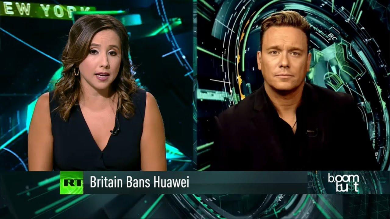 UK Halts Huawei Plans & Mexico Bars Glyphosate