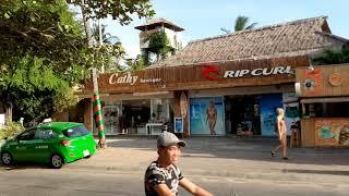 Муйне, Вьетнам. Обзор центр муйне. Магазины.