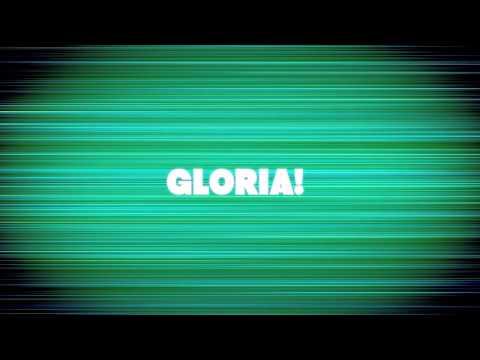 Gloria - Christmas (Lyric Video)