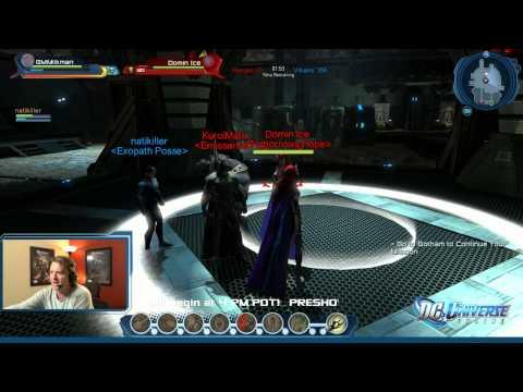 FNL Preshow: 10.18.13 - Spytle using Circe on US PS3!