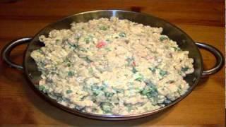 Come Eat: Crab Salad