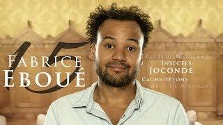 OVSG : Les Bonnes Vannes De Fabrice Eboué 15 Best-of (Cache-tétons, Insectes Et Joconde)