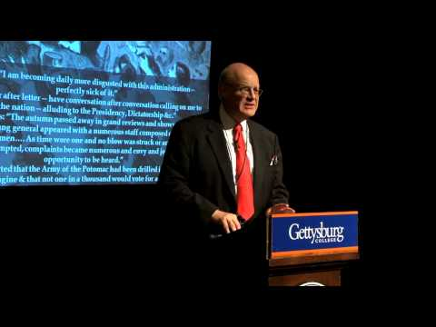 """Liberty and Union"" ~ A Walk Through the Civil War lecture series - Gettysburg College"