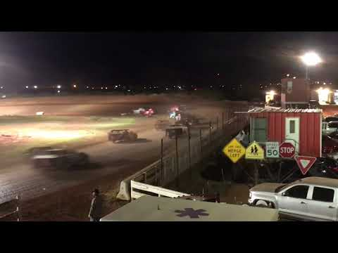 08/04/2018 Austin's Feature @ Abilene Speedway