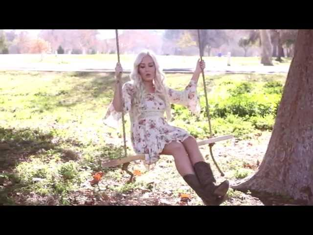 "Whitney Wattenbarger ""Honey"" [Music Video Teaser]"