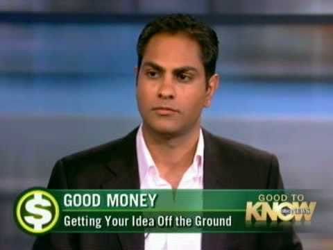 ABC Good Money - Turn Your Ideas Into Income, with Ramit Sethi