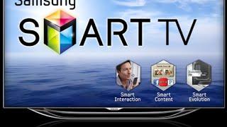 Türksat 4A Samsung vs Tv Kanal Ayarlama - 18 Eylül 2014