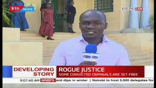 Police probe claims of extortion within Kisumu courts