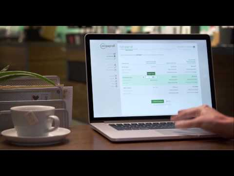 Cloud-Based Payroll App ZenPayroll Raises $20M From General Catalyst And Kleiner At A $100M-Plus Valuation
