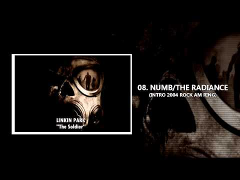 Linkin Park - Numb/The Radiance Extended Intro (studio Version) The Soldier 1