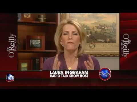 Laura Ingraham Hammers Arlen Specter On O