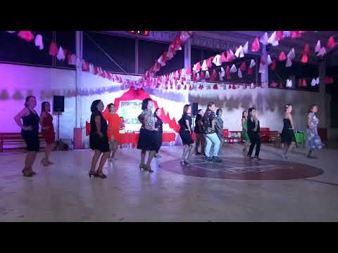 Zumba Christmas Party 2018 Part 4