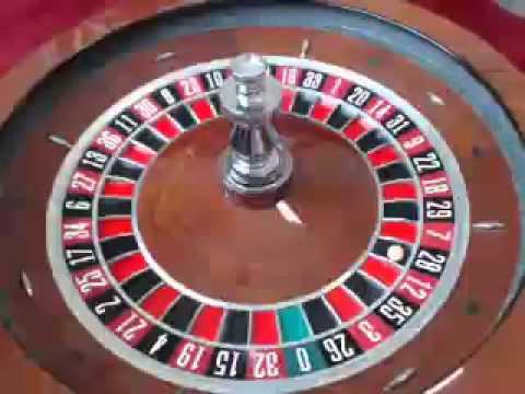 Webcam Roulette