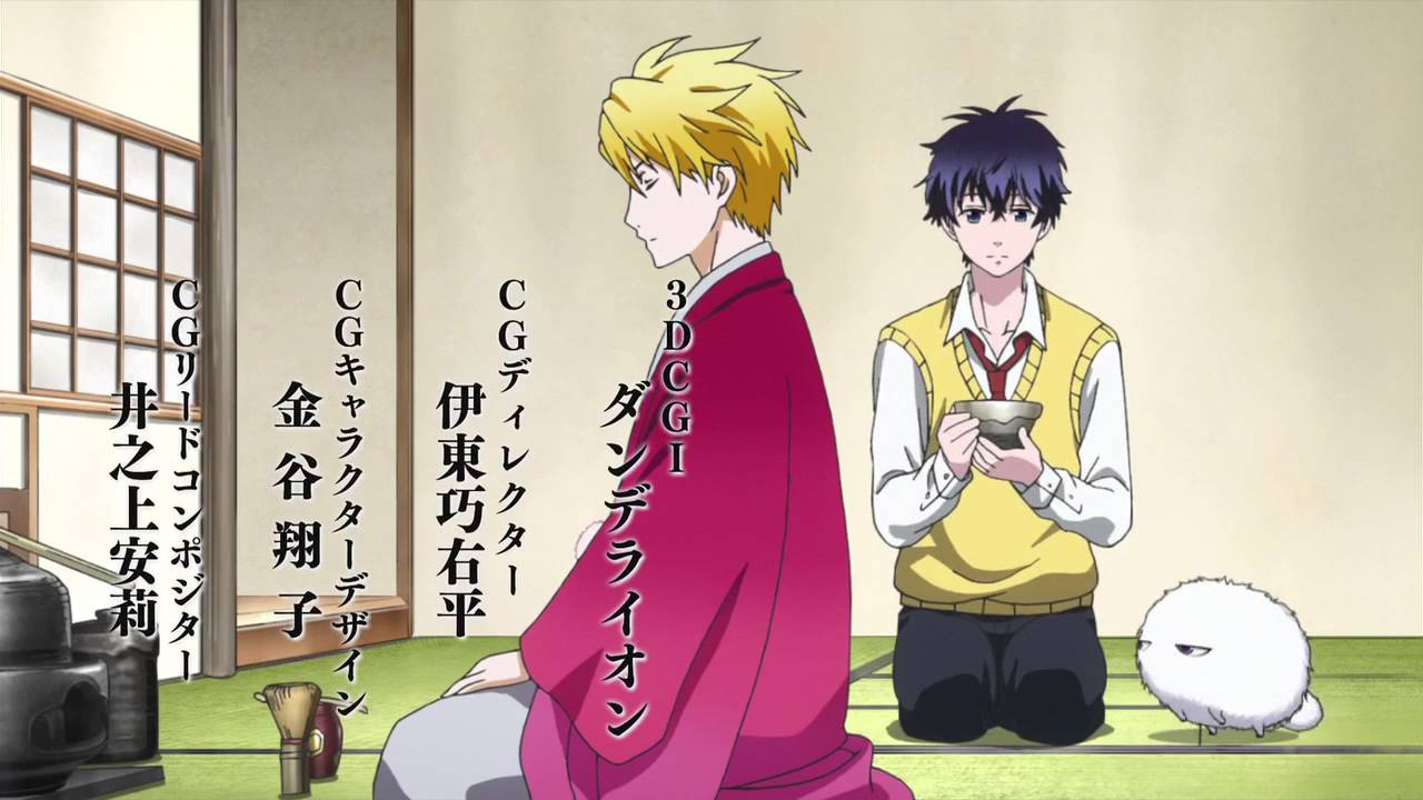 Image result for fukigen no mononokean opening 2
