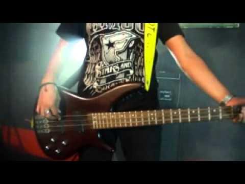 band kendari Bio's - I Love You (Video HD Quality by Kotak Photography)