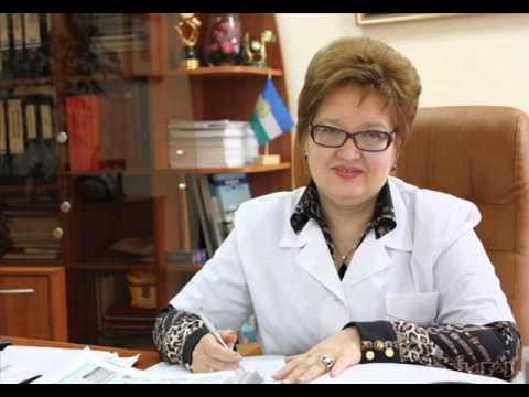 07.12.15 Ирина Николаева, главный врач республиканского кардиологического диспансера