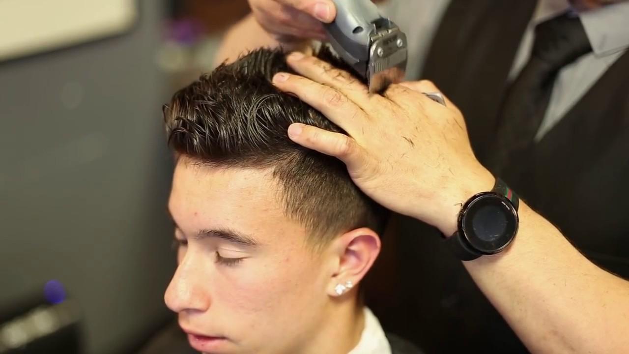 Три шага к идеальной укладке волос