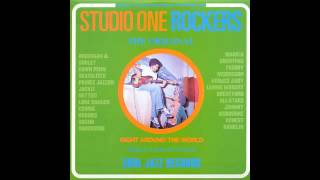 Studio One Rockers - Cedric Brooks - Ethiopia