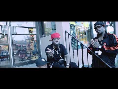 Feezy Da Main Man ft. Deeblast - Rep Where You From OFFICIAL VIDEO