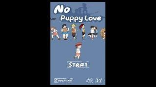 No Puppy Love Day 1-31 Walkthrough