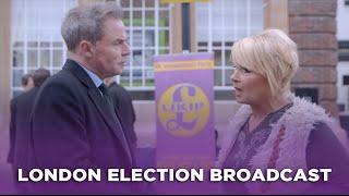 UKIP London Election Broadcast