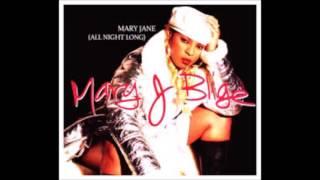 Mary J. Blige - Mary Jane (All Night Long) [Soul Power Skate Mix] (1994)