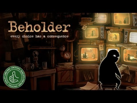 Beholder - Android / iOS Gameplay