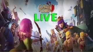 Clash of Clans Curtindo as ferias #1
